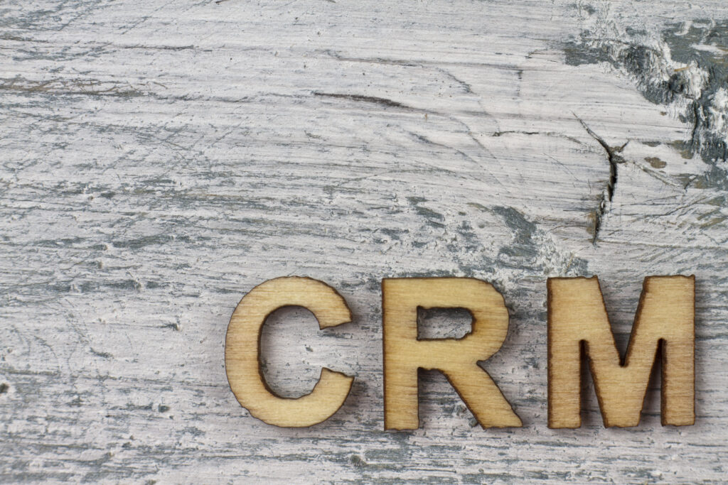 Maximize the Value of Your CRM Software